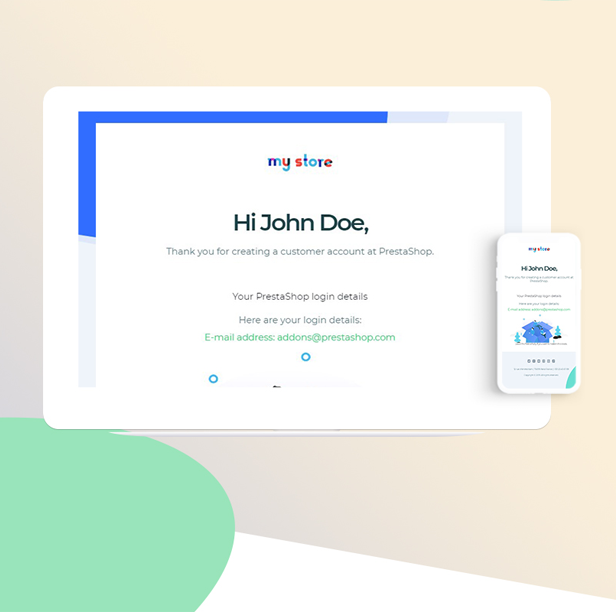 leo-fuho-Eye-catchy-email-template