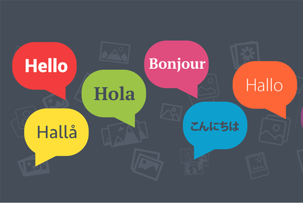 Leo Fuho - RTL & Multiple Languages Supported