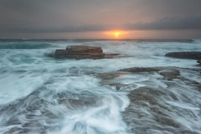 Long Reef Sunrise 6