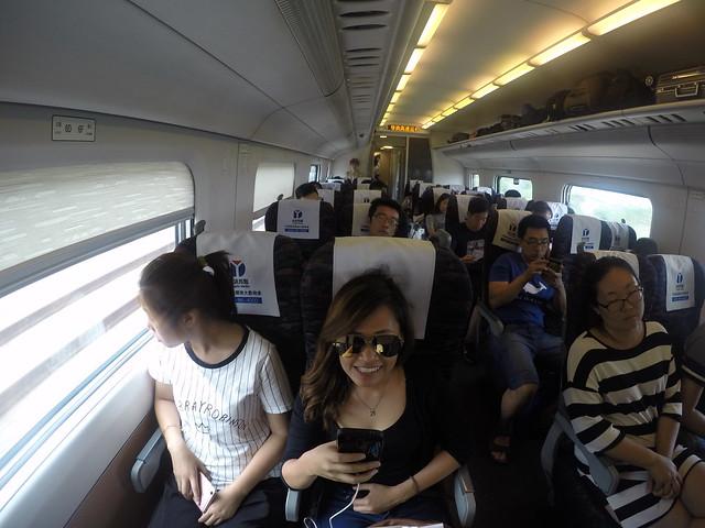 Dalian North Railway - Dalian bei