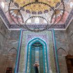 Jumma Mosque, Shamakhi, Azerbaijan