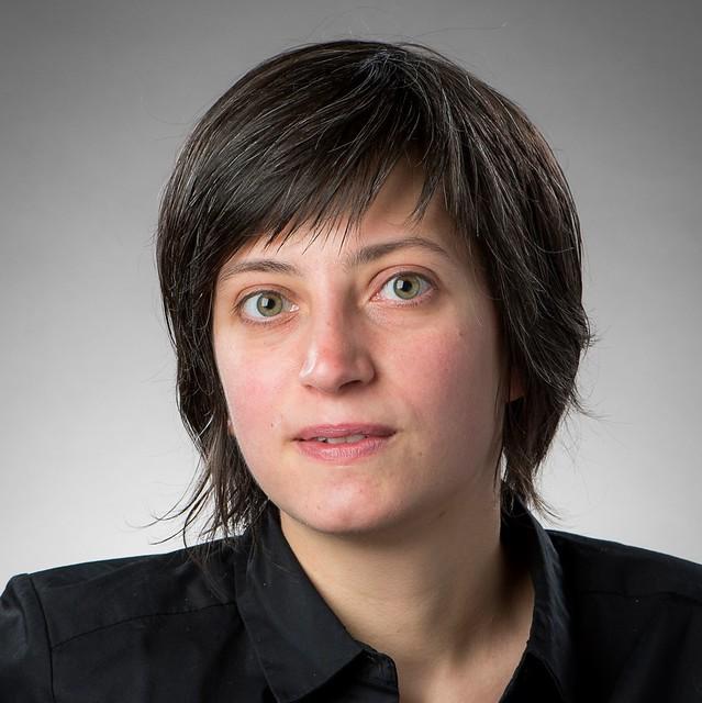 Silvia Gazzola