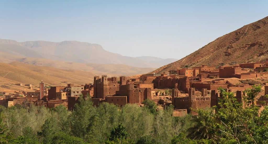 Het Atlasgebergte in Marokko: bekijk alle hoogtepunten | Mooistestedentrips.nl