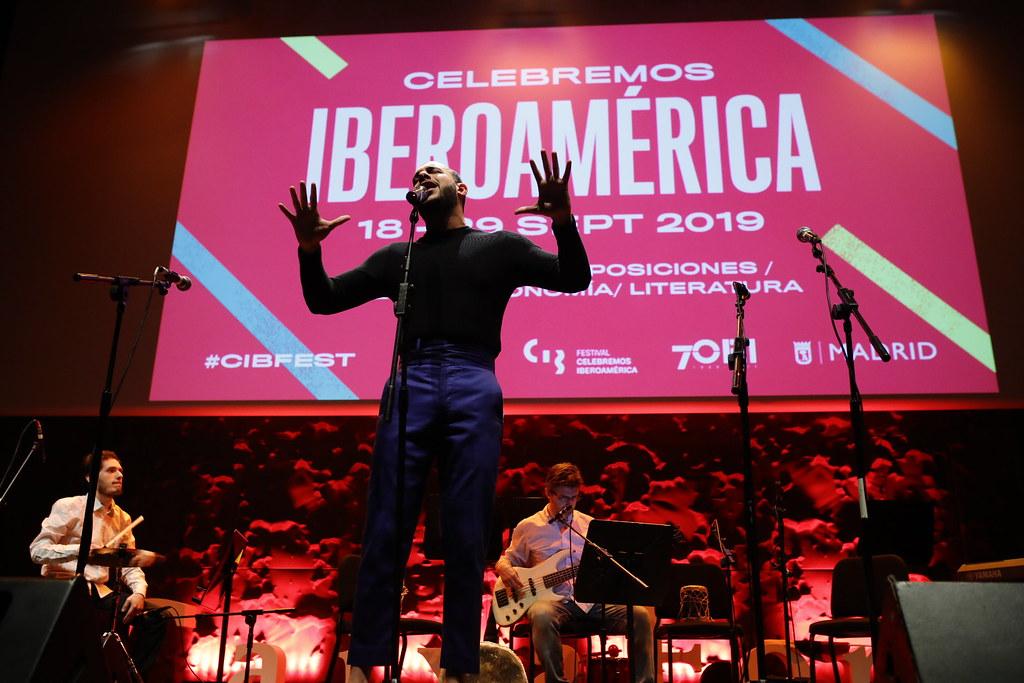 CIBFest - Concierto Verso en Décima