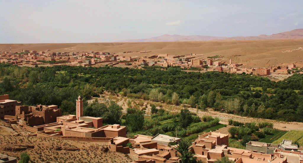 Het Atlasgebergte in Marokko: bekijk de bezienswaardigheden in het Atlasgebergte | Mooistestedentrips.nl