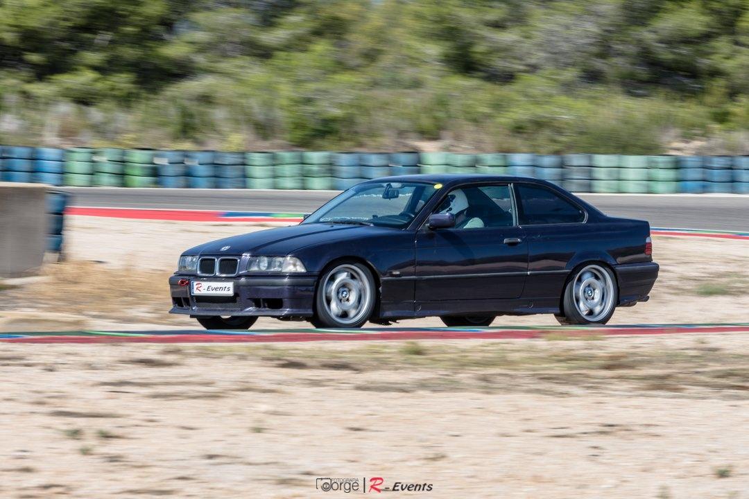 BMW E36 328i para Tandas. Calafat 09/2019