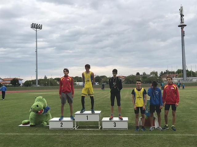 Regionali Cadetti Misano - 21-22/9/2019