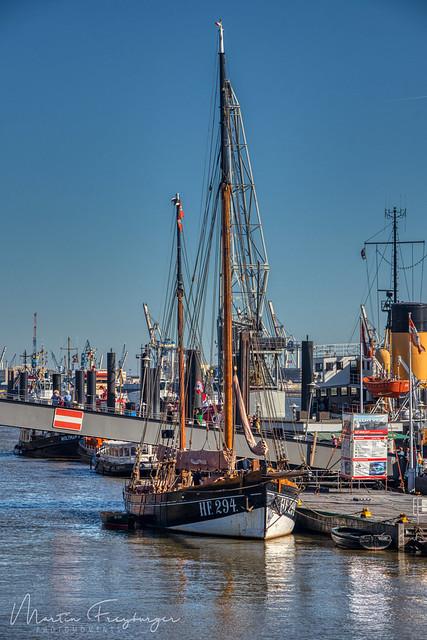 Hamburg Hafen