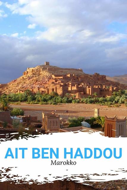 Ait Ben Haddou, Marokko: bekijk alle tips over Ait Ben Haddou | Mooistestedentrips.nl