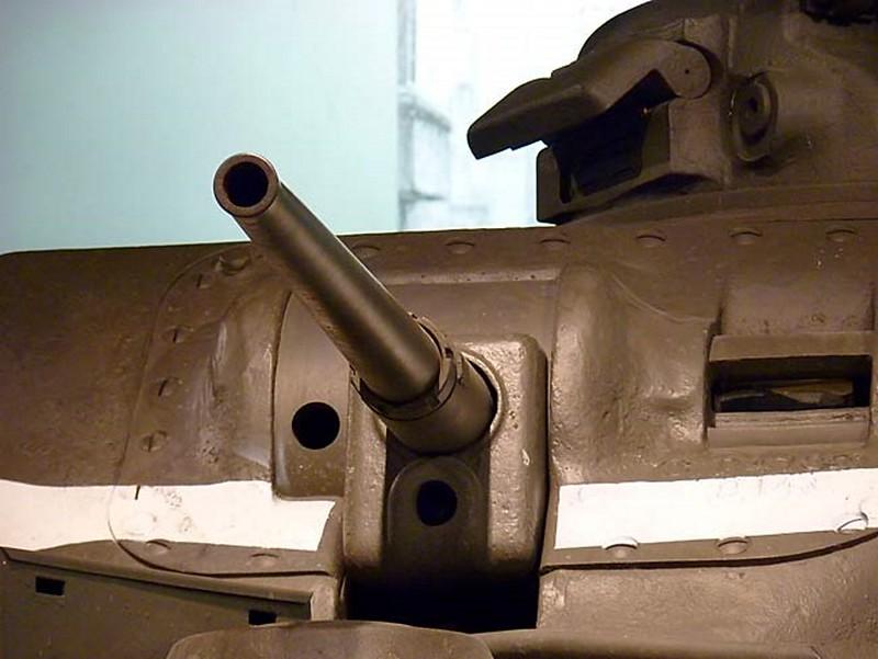 M3A3 Lee Tank 6