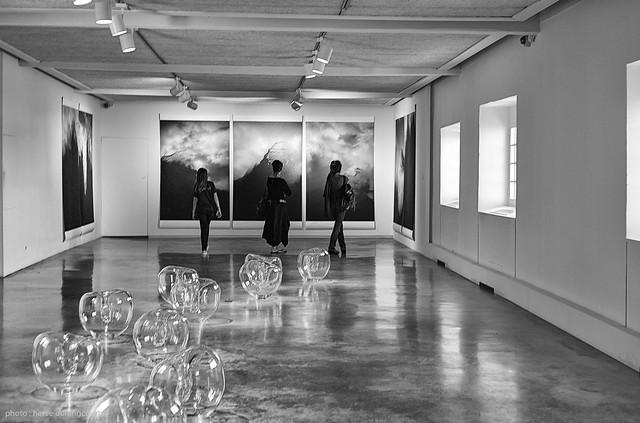 Exhibition NUAGE -