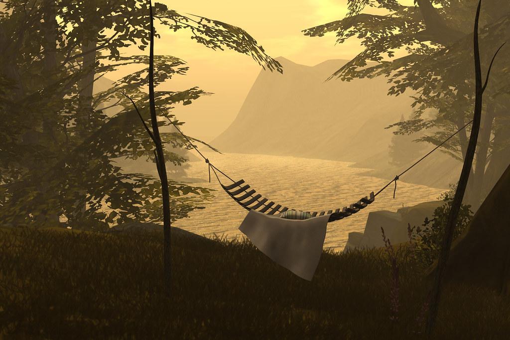 Dreamer's Cove