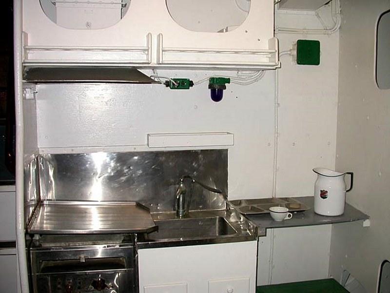 PT Boat PT-796 00005