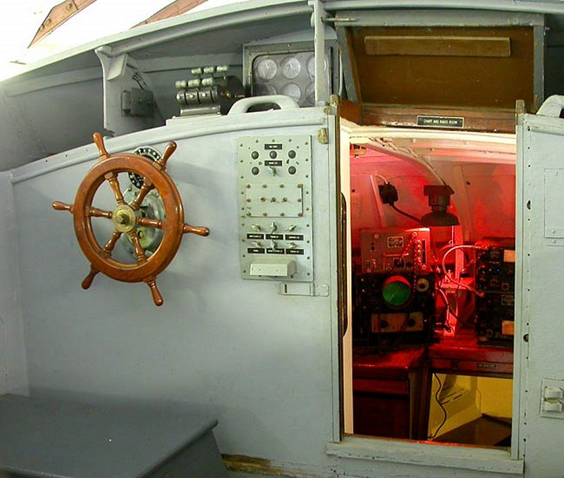 PT Boat PT-796 00001