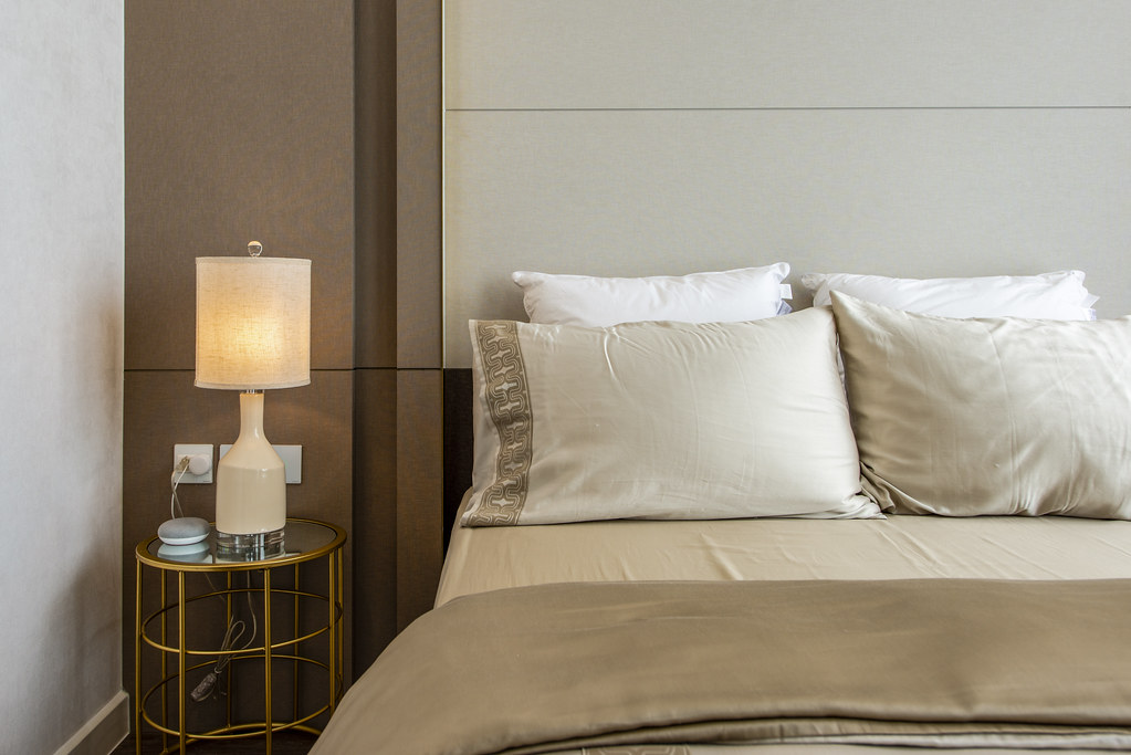 Tham quan căn hộ nhà mẫu 2 phòng ngủ Sunshine City Saigon Quận 7 17