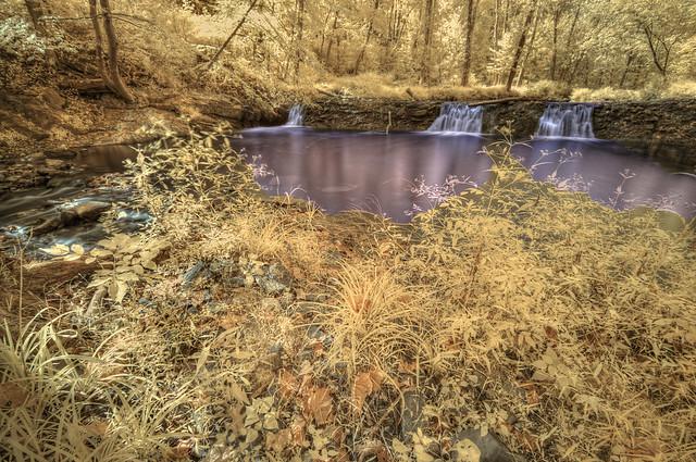 Kreutz Creek (IR)