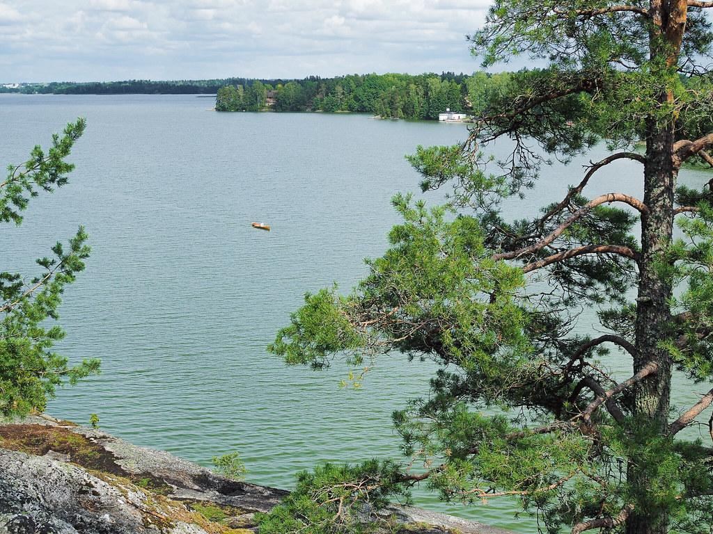 Sarvikallio-Tuusulanjärvi