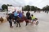 Kasaške dirke v Komendi 22.09.2019 Dirka enovpreg ponijev
