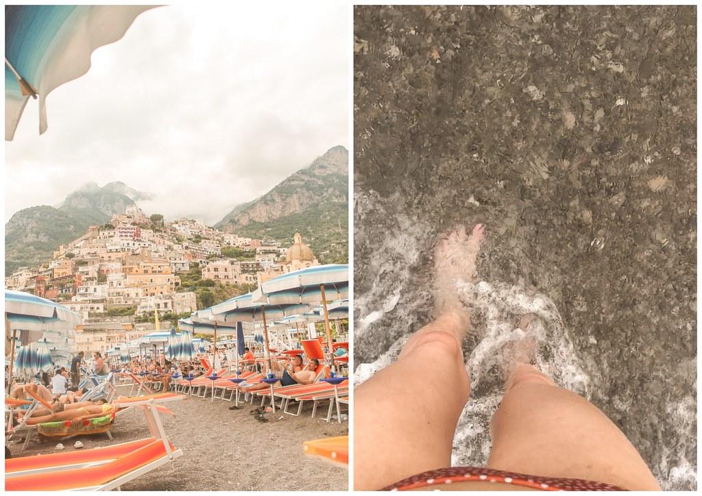 Italy travel diary - Positano-001