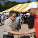 MDGovpics posted a photo:Lt. Governor Rutherford Attends the 42nd Annual Korean Festival by Patrick Siebert at 2210 Fairgrounds Rd, West Friendship, MD 21794