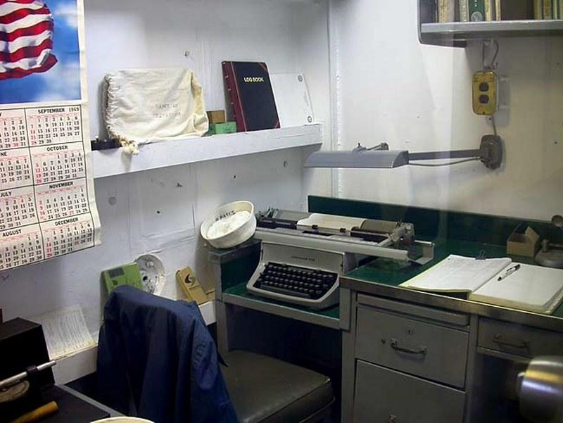 USS Joseph Kennedy DD-850  00009