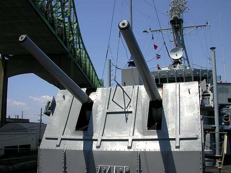 USS Joseph Kennedy DD-850  00007