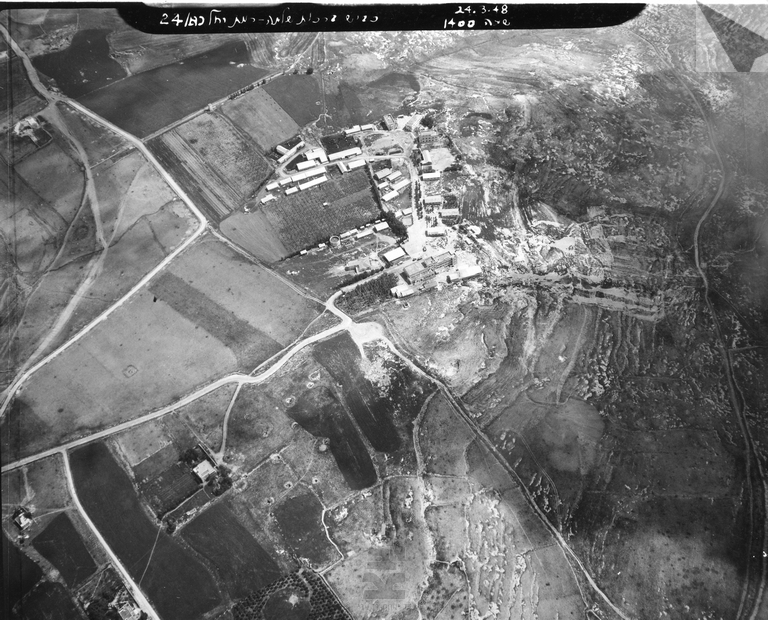 Ramat-Rahel-19480324-ybz-1