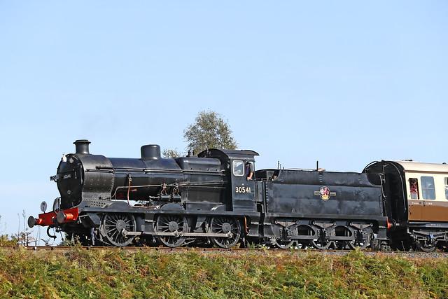 30541 Southern Railway 'Q' Class