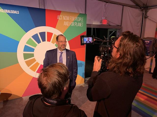40 - SDG Action Zone 2019