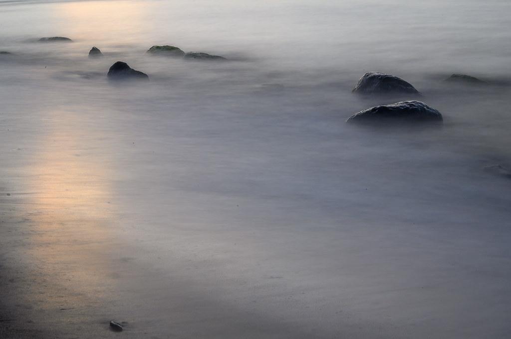 Baltic Sea - Stones - 5155