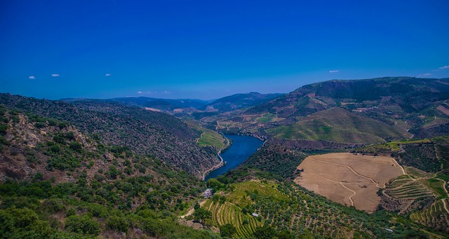 Landscape Portugal