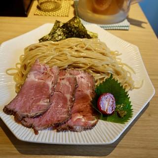 つけ麺姫路 dipping noodles ¥1000