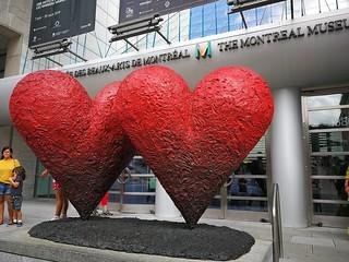 Jim Dine, Twin 6'Heart, 1999