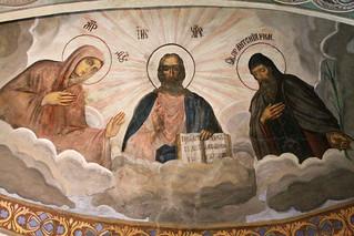 22.09.2019 | Богослужение в храме Рождества Богородицы