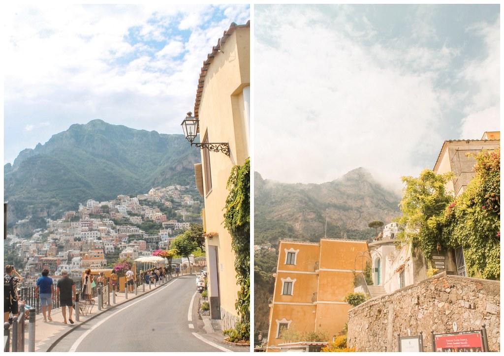Italy travel diary - Positano-003