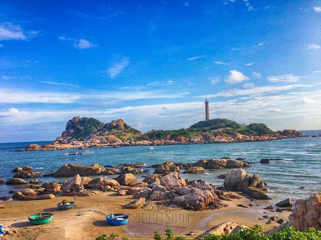 Phượt Bình Thuận chi tiết toàn tập 78