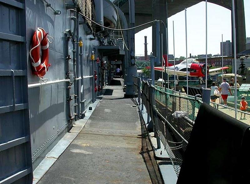 USS Joseph Kennedy DD-850  00004