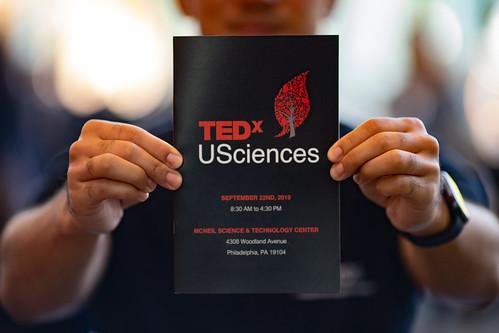 TEDxUSciences