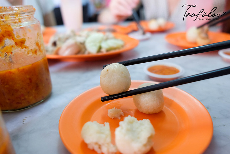 chung wah chicken rice ball (10)