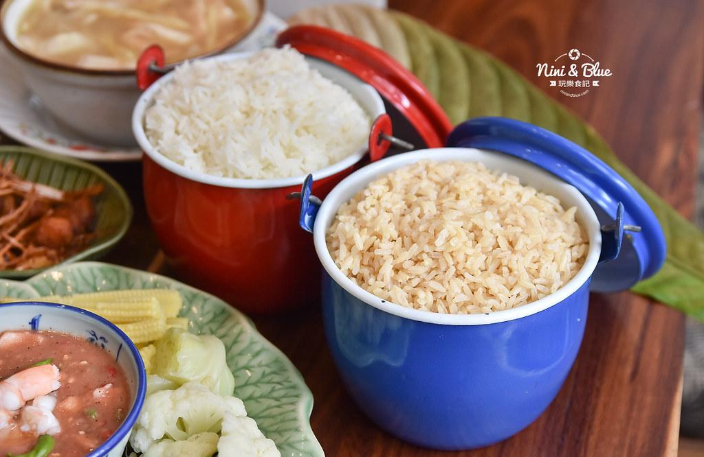 yoong khao hom曼谷美食menu Mega Bangna百貨14