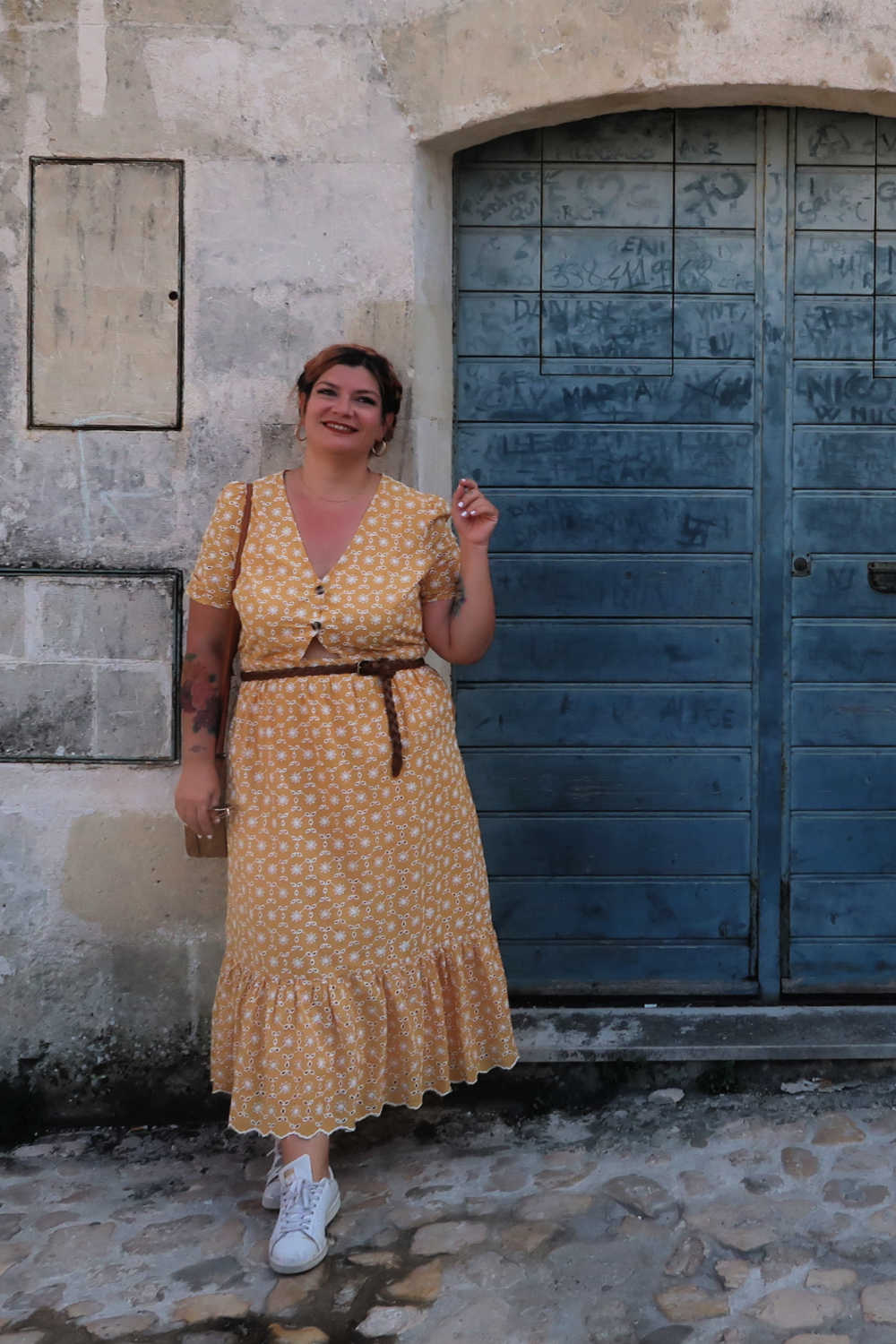 Outfit curvy  plus size MAtera (9)