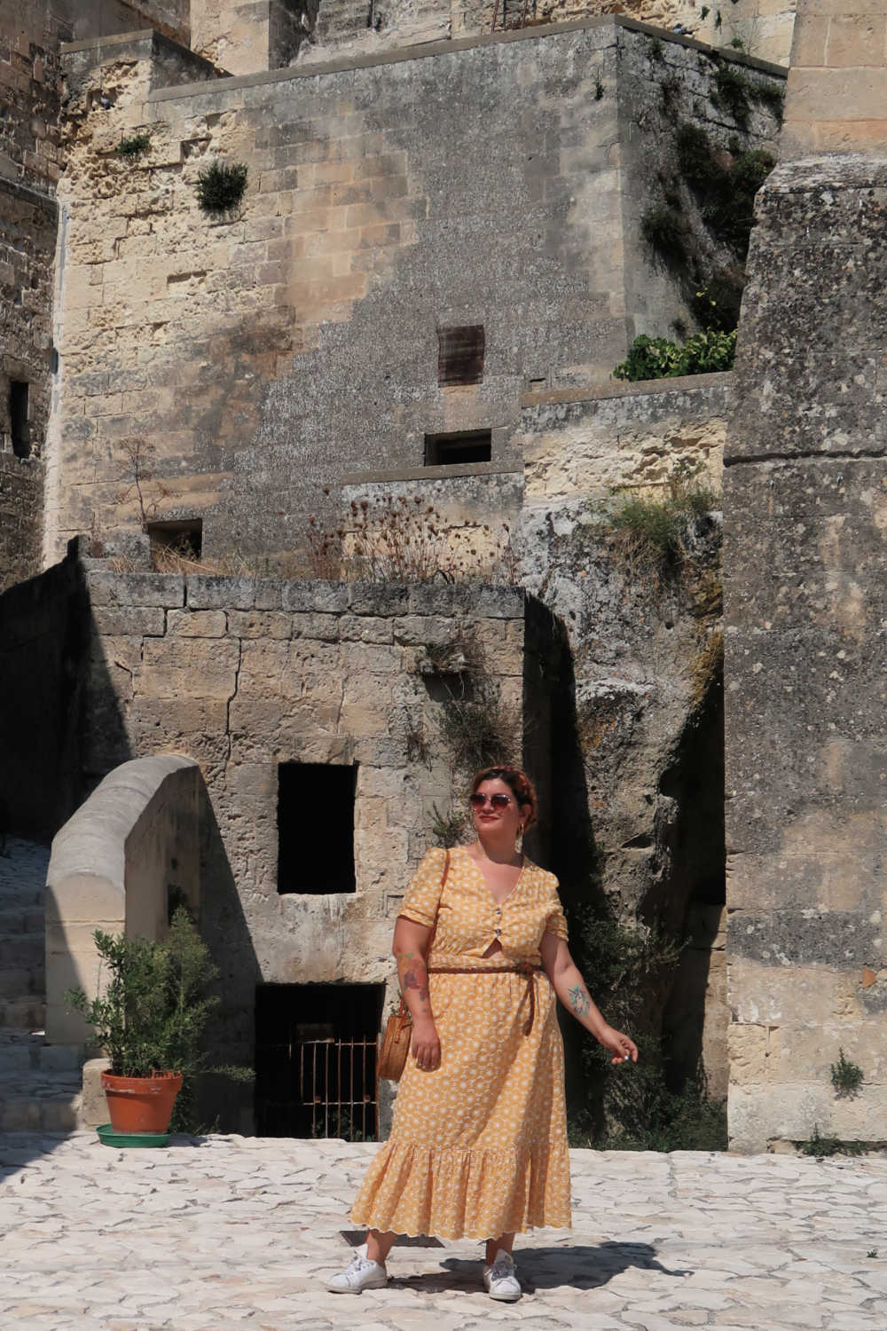 Outfit curvy  plus size MAtera (2)