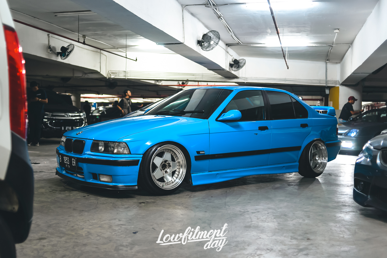 LOWFITMENT DAY 8