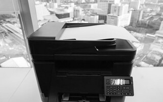 printer service ma