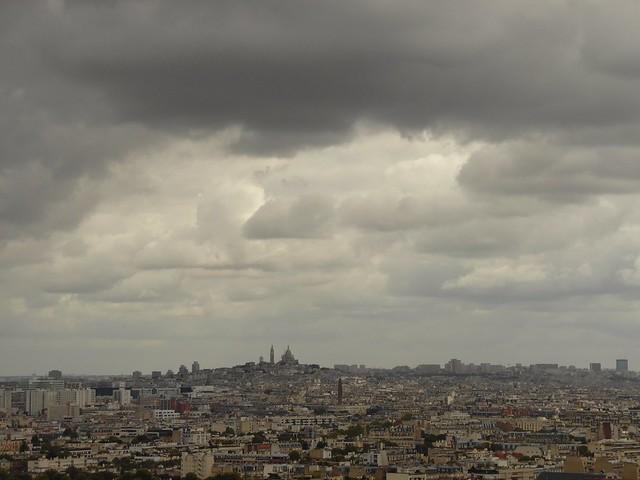 Jours nuageux .. Cloudy days..