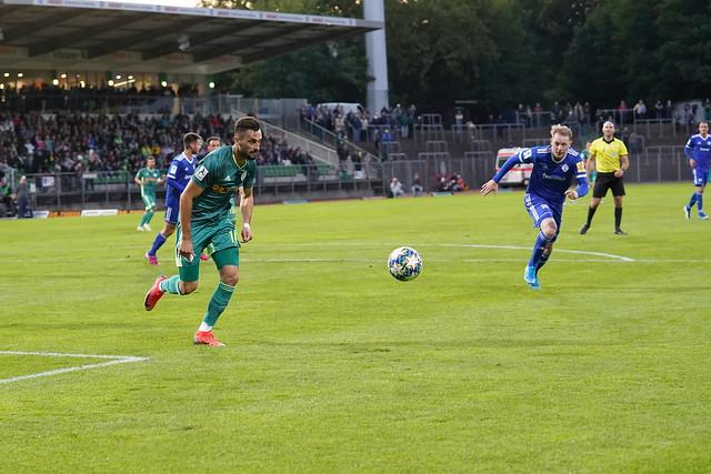 20.09.2019 | Saison 2019/20 | FC 08 Homburg | FK Pirmasens