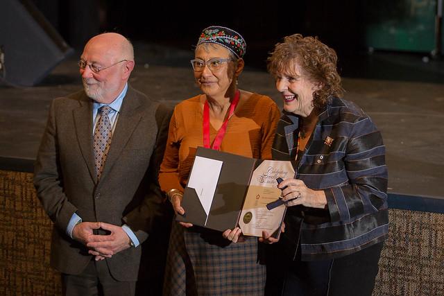 Lt. Governor of Alberta Distinguished Artist Awards 2019