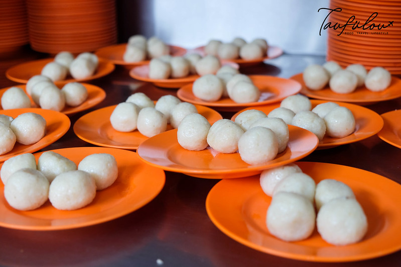 chung wah chicken rice ball (4)