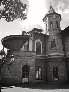 Știrbey Castle (Sinaia)