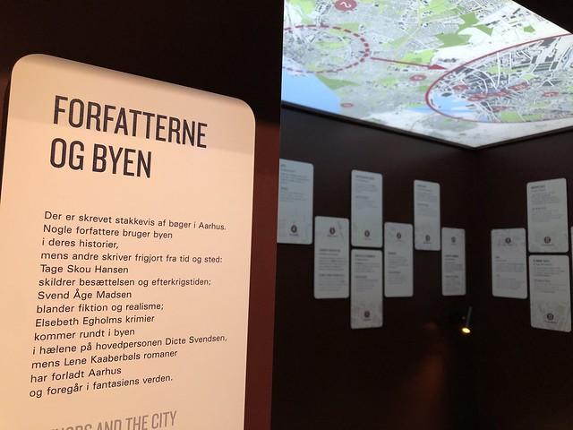 Aarhus Fortæller sep 2019
